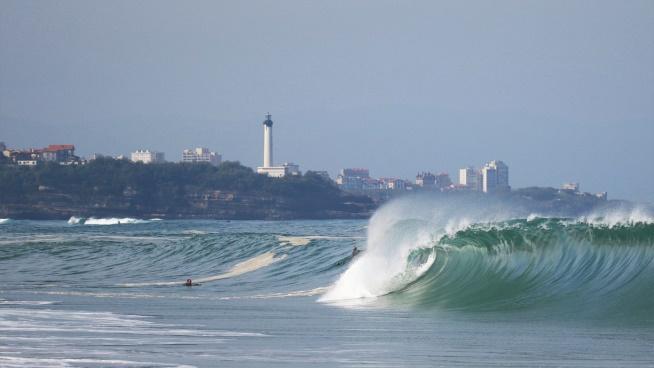 Biarritz-Anglet