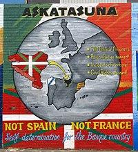 BasqueNationalism