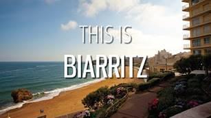 Biarritz-Video