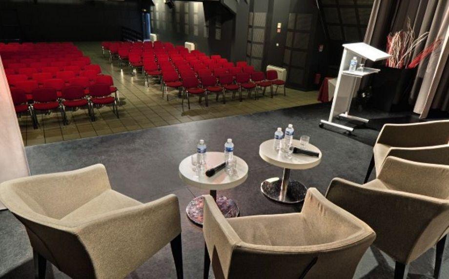 Salle-Kirola
